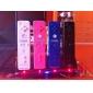 4 porte usb stazione di ricarica + batterie ricaricabili 4x1800mah per wii / wii u remoto (nero)