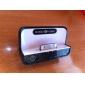 1100mah bateria recarregável para mini-2/ipad/iphone ipad 4 (preto-branco)