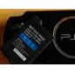 bateria para Sony PSP 2000/3000 (2400mAh)