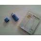 Leitor de Cartão USB 2.0 Micro SD/TF