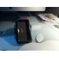 pare-chocs TPU pour l'iPhone 4 (couleurs assorties)