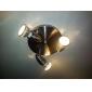 Светодиодные лампы, теплый белый свет (85-265В), GU10 5.5W 330LM 3000K