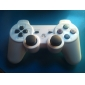 Mando DualShock 3 Wireless para PlayStation 3 (Blanco)