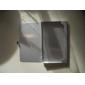 Держатель кратким алюминий визитная карточка (серебряный)