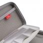 Projektdesign Luft bilden Spiel Beutel / Tasche für DSi XL / LL (rot)