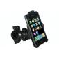 Universal-Fahrradhalterung für iPhone Handy mp4 und mehr