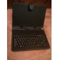 Leather Case with USB Keyboard for 10