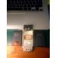 1000mAh téléphone portable de remplacement BL-4U pour Nokia 3120c/5330xm/c5-03/e66/e75/x7 et plus