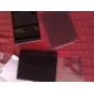 Lámina de Protección Ultra Transparente + Tela de Limpieza para el iPad 2 y el Nuevo iPad