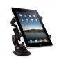 Plastic Autohouder Voor iPad,GPS, Netbook