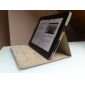Protective Nylon Cover Case & Stand for iPad 2 (Auto Sleep/Wake Up)