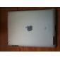 Carcasa de Protección Transparente TPU para el iPad 2 (Blanca)