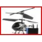3 Channel i-Helicopter 777-170 with Gyro Controlled by iPhone/iPad/iPod Touch (Black)