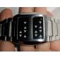 тамплиеров - голубой LED Watch