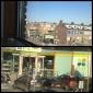iPhone 4/4S Zoomlens + Hoeshouder