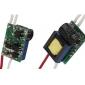 GU10 1 * 3W 650 ~ 700mA постоянного тока регулируемой LED Driver (85 ~ 265V вход)