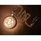 Fullmetal Alchemist Cosplay Pocket Watch