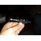 UltraFire WF-501B Vandtæt 5-tilstand Cree XM-l T6 LED lommelygte (1000 LM, 1x18650, Sort)