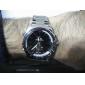 Armbandsur med Digital och Analog Display (Blandade Färger)