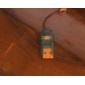 Mini USB 2.0 TF Card Reader (Blue)