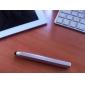 aluminiumslegering stylus penn for iPhone, iPad mobiltelefon og andre tabletter (sølv)