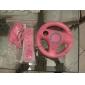 Рулевое колесо для Wii/Wii U (розовое)