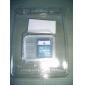 SD de 8 GB tarjeta de memoria