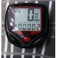 Compteur vélo Ordinateur Numérique LCD de Vélo, 13 Fonctions, Compteur de Vitesse, Odomètre