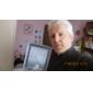 Schlanke Rückseiten Schutzhülle für Apple iPad 2 - Verschiedene Farben erhältlich