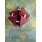 Rubik's Cube Smooth Speed Cube Alien Speed Professional Level Magic Cube Wood