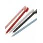 tela de toque conjunto caneta stylus para Nintendo DS Lite (5-stylus pack)