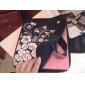 Custodia morbida per iPad - Nero