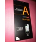 Ultra Matte Anti Fingerprint Screen Protector for iPhone 4/4S (1 Front & 1 Back)