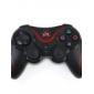 Wireless Dual Shock Controller for PS3 (Red)