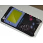 Protective NDS Pattern Case for iPod Touch 4