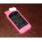 Etui en Silicone Mignon pour iPhone 4