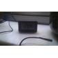 Thermomètre Compact LCD avec Sonde à Distance