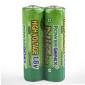 2500mAh 1.6V Ni-ZN AA Battery (Pair Package)