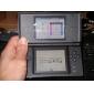 driver della batteria ricaricabile + vite per Nintendo DS lite (2000mAh)