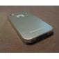 cas de gel de silice avec cadre de protection pour iPhone 4, 4s