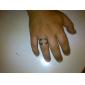 2.2cm 손가락 링 스타일의 미니 합금 오프너