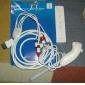 Hoge kwaliteit MotionPlus voor Wii-afstandsbediening (wit)