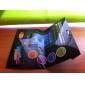 Displayschutzfolie + Reinigungstuch für iPad, iPad 2 und das neue iPad