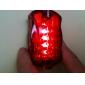 자전거 라이트 / 자전거 전조등 / 자전거 후미등 LED 싸이클링 AAA 루멘 배터리 사이클링-조명