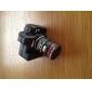 16GB Kamera Stil usb-Flash-Laufwerk (schwarz)