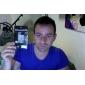 Матовая защитная пленка для iPhone 3G/3GS, не отсвечивает