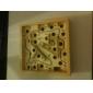 bois labyrinthe casse-tête IQ Test