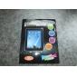 antiriflesso protezione dello schermo con panno di pulizia per iPad, iPad 2 e il nuovo iPad