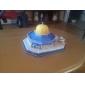 Jerusalem Klippedomen 3d DIY puslespill