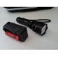 uniquefire T6 3-Mode du CREE XM-L T6 LED Flashlight (1000lm, 1x18650)